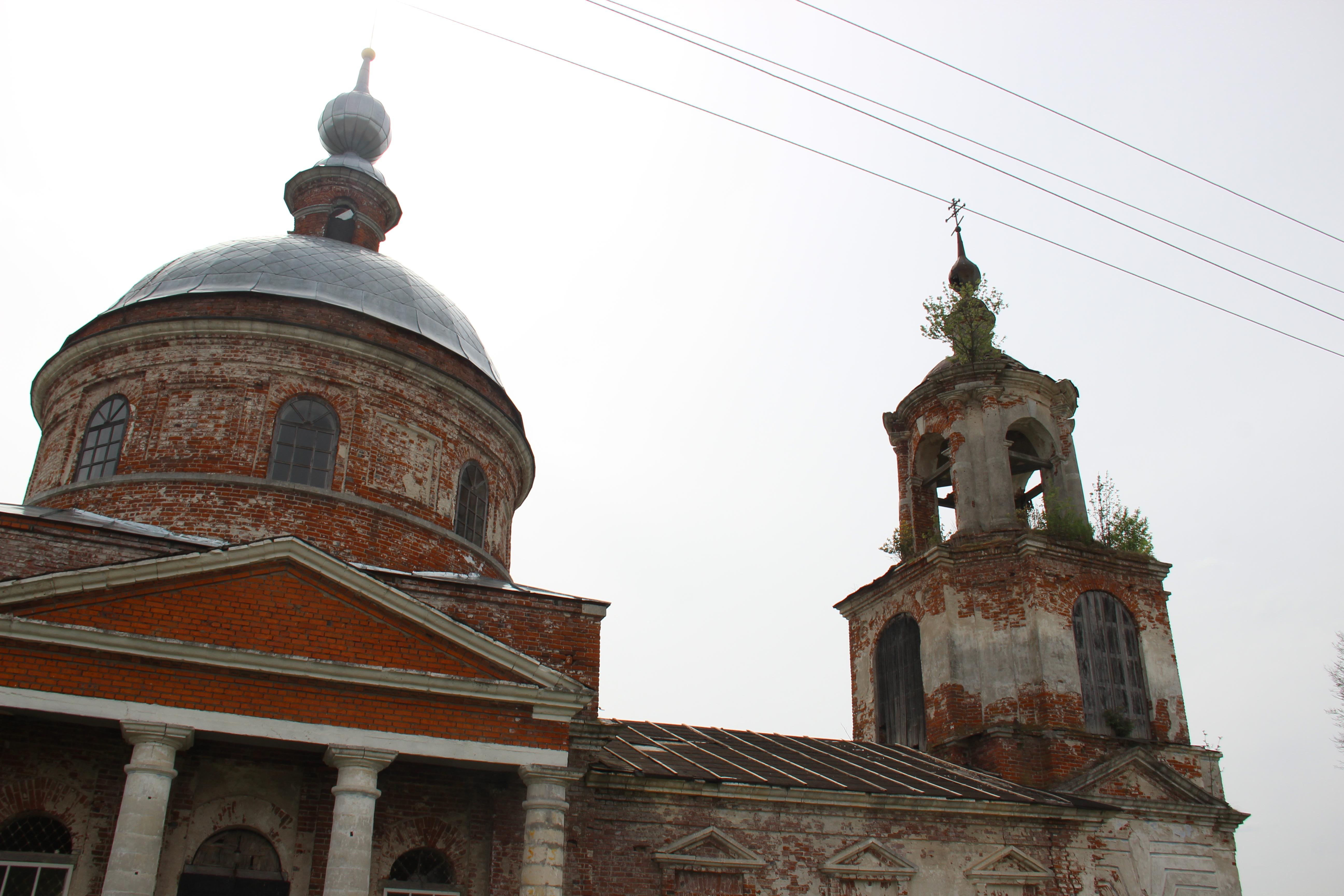История деревни Андрейцево, ее окрестностей и обитателей. Часть 2