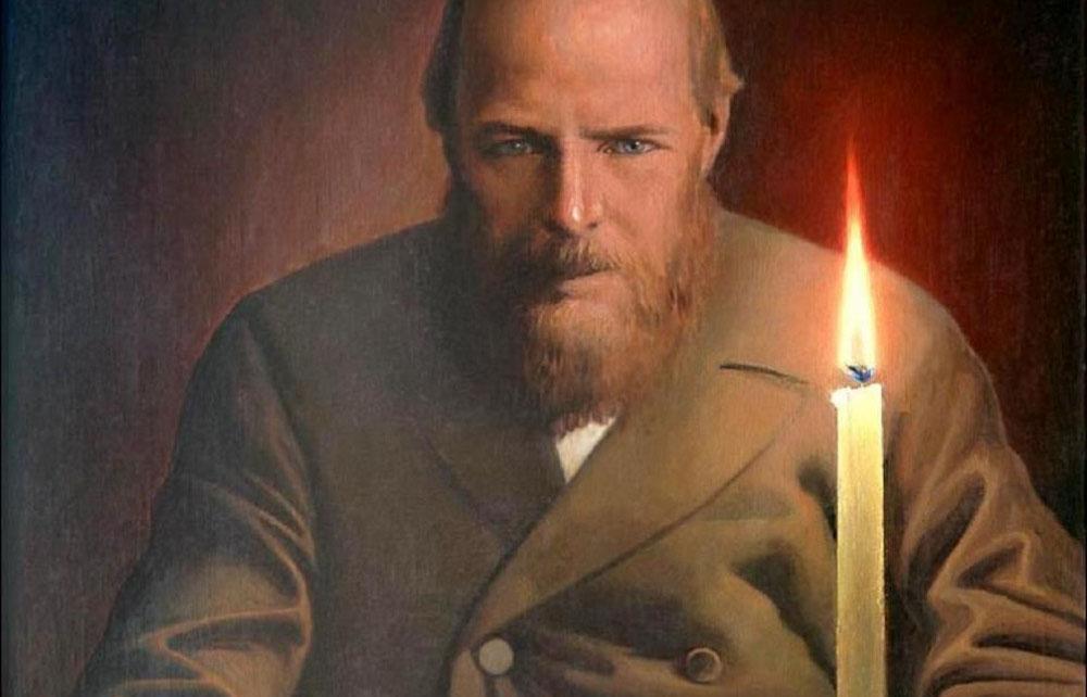 Dostoyevsky's immortal