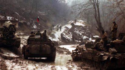 памяти русских солдат