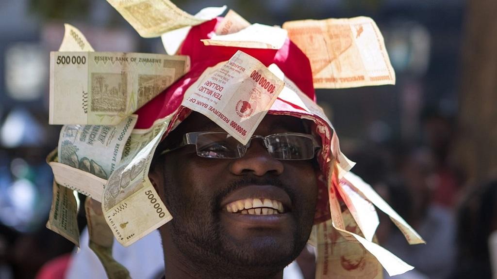 Пора инвестировать в Зимбабве