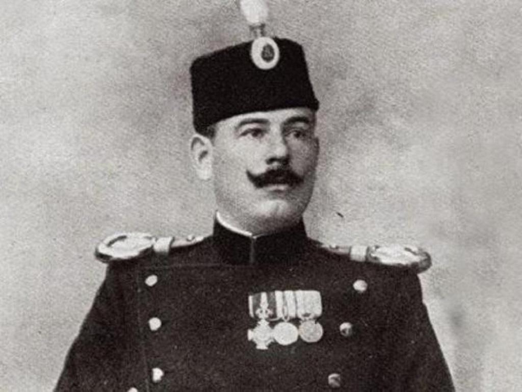 Драгутин Дмитриевич