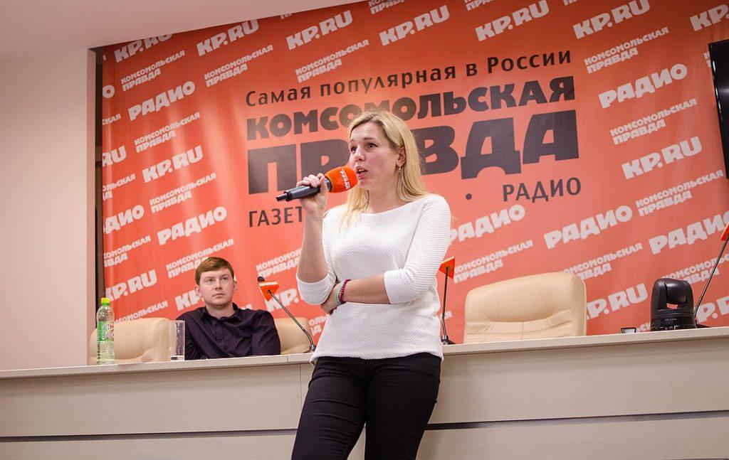 Дина Карпицкая
